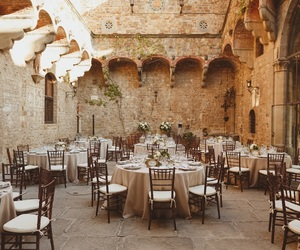 wedding location and italian wedding image