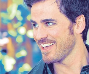 once upon a time, colin o'donoghue, and ️ouat image