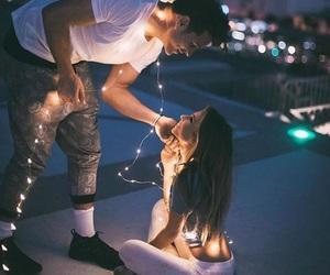beautiful, boyfriend, and girl image