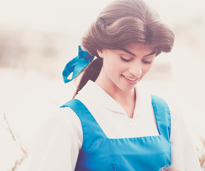 beauty and the beast, disney, and Walt Disney World image
