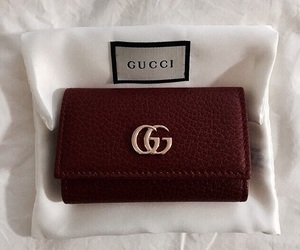 gucci, fashion, and bag image