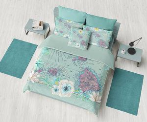 bedroom decor, etsy, and coastal decor image