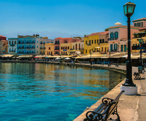 Greece, chania, and lesson image