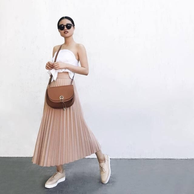 streetstyle, fashion, and girly image