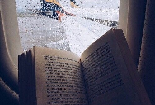 article, book, and happiness image
