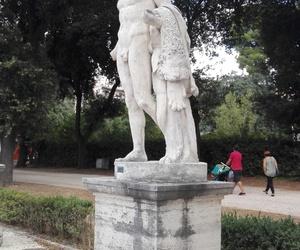 art, arte, and roma image
