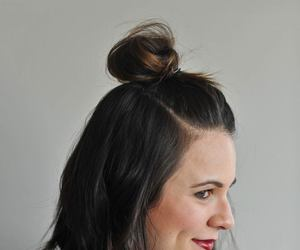 school, hairstyles for school, and back to school hairstyles image