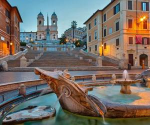 arte, roma, and city image