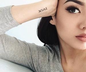fashion, inspo, and tattoo image