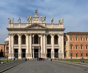 church, roma, and city image