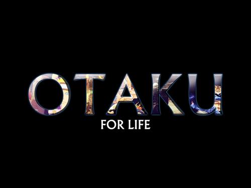 Otaku, anime, and manga image