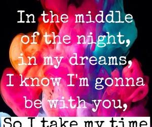easel, Lyrics, and Taylor Swift image