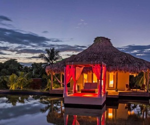 Belize, vacations, and goals image