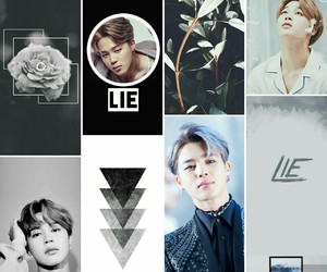 aesthetics, bts, and grey image