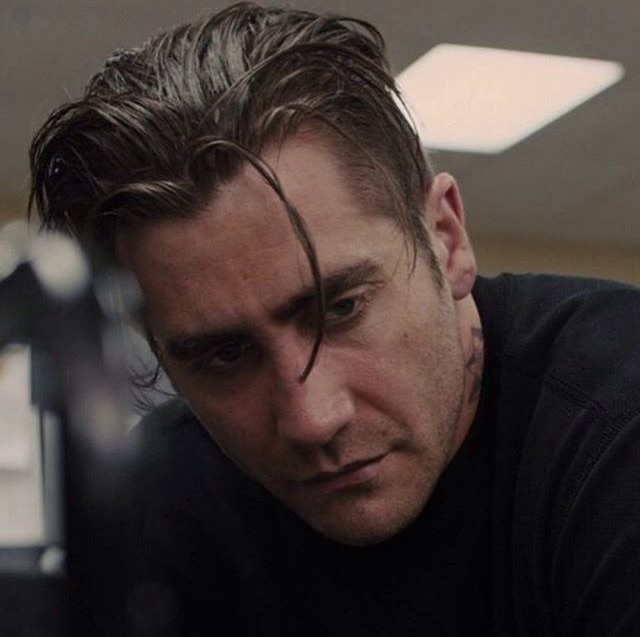 jake gyllenhaal, movie, and prisoners image
