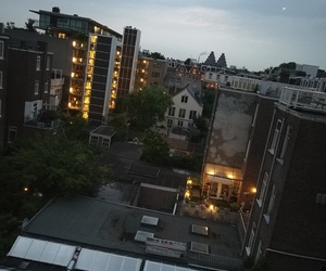 amsterdam, city, and oud-west image