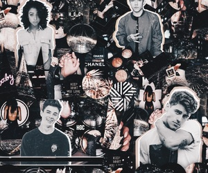 Collage, edit, and oldmagcon image