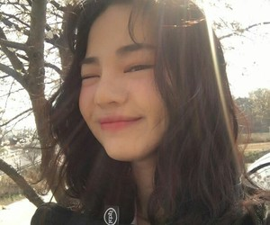 aesthetic, asian girl, and beauty image