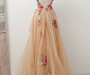 Dream, dress, and cute image