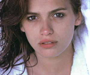 gia carangi and model image