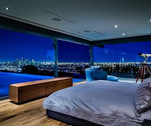 luxury house image