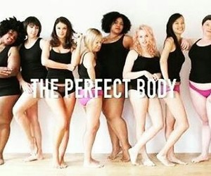 body, girls, and beauty image