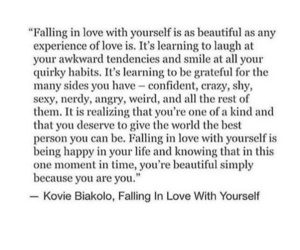beautiful, fall in love, and falling in love image