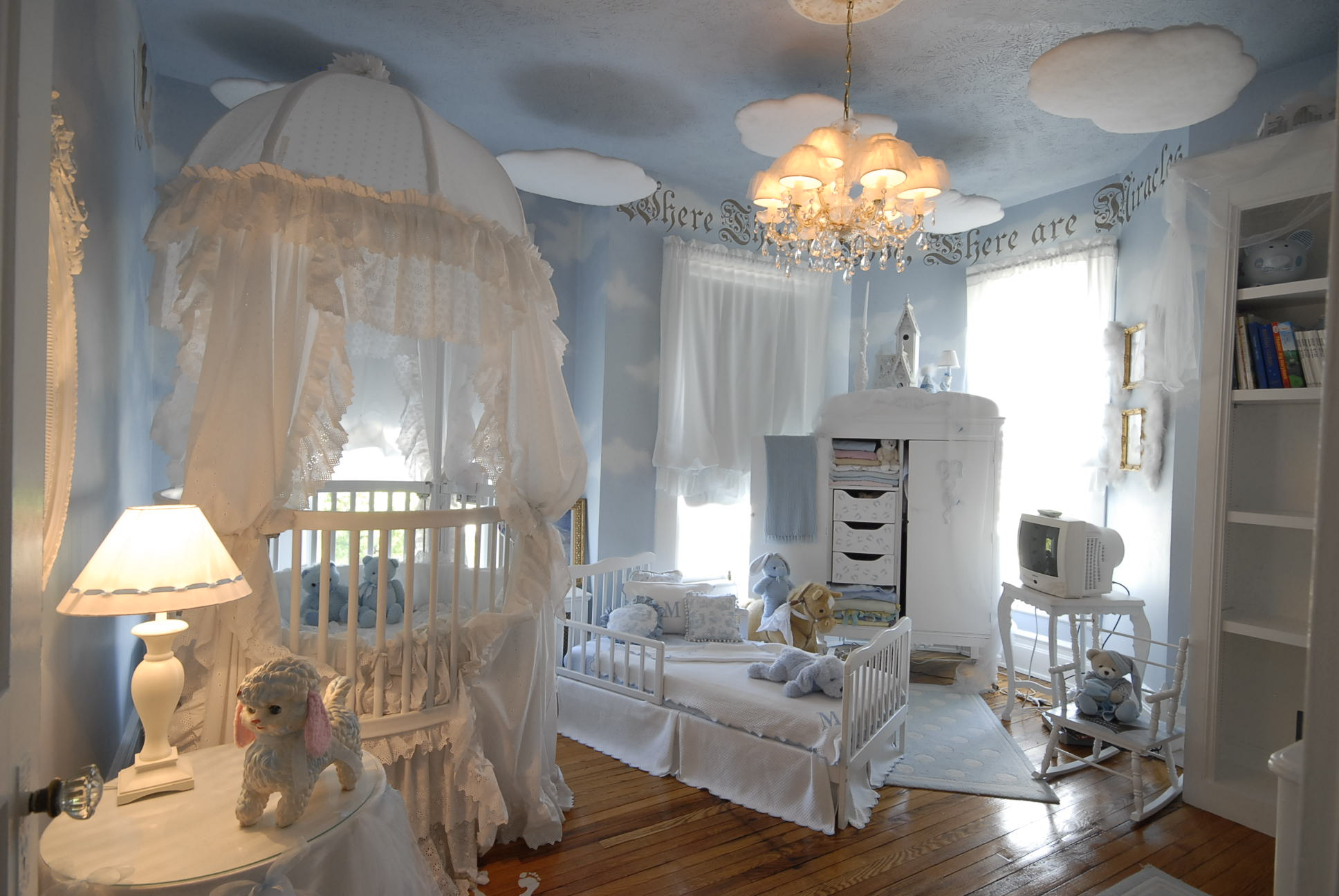 53 Images About Baby Room On We Heart It See More About Baby