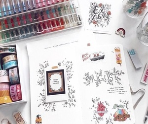 aesthetic, August, and ideas image