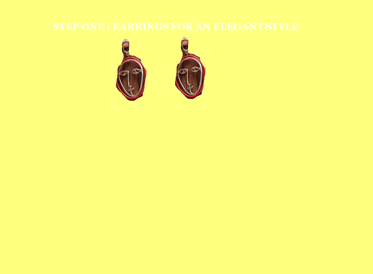 article, earrings, and fashion image