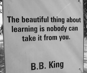 quotes, learning, and life image