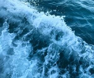 adriatic sea, blue, and Croatia image