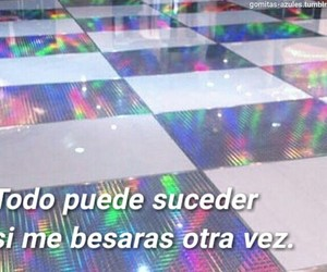 amor, frases, and rainbow image