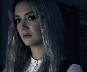 billie lourd, actress, and pretty image