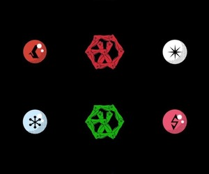 Chen, exo, and power image
