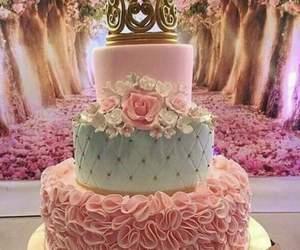 cake and pastel image