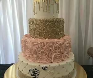 15 and cake image