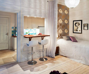 room, bedroom, and design image