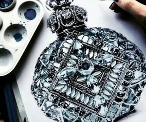 amazing, draw, and gems image