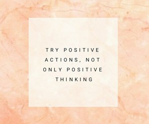 inspiration, positivity, and quotes image