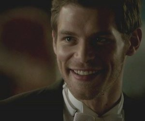 klaus, tvd, and joseph morgan image