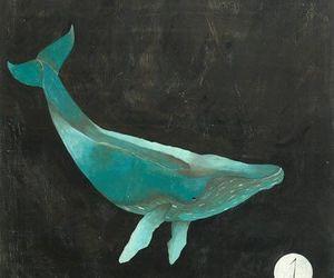 تفسير حلم الحوت الكبير في المنام لابن سيرين