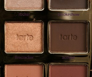 tarte, makeup, and beauty image