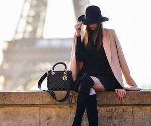 fashion, style, and inspiration image