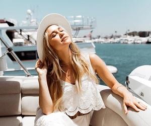 boat, fashion, and pretty image