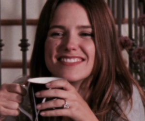 brooke davis, icons, and one tree hill image