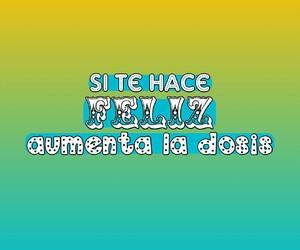 felicidad, degrade, and frases en español image