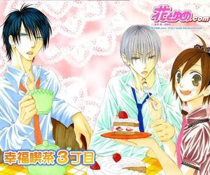 anime, romance, and natsu image