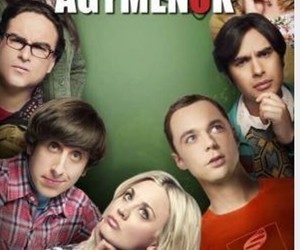 amy, howard, and tbbt image