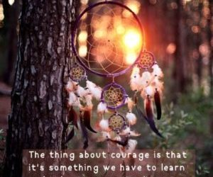 Quotes That Go With Dream Catchers 40 images about Dream Catcher Quotes Images on We Heart It See 36